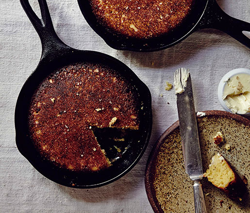 Cracklin Cornbread Recipe James Beard Foundation