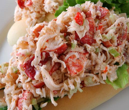 Lobster Rolls Recipe | James Beard Foundation