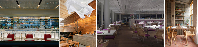 James Beard Foundation Restaurant Design Awards