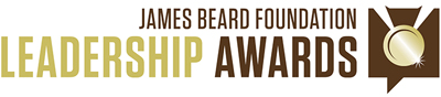 The 2015 JBF Leadership Awards