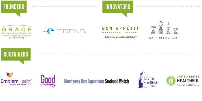 2013 JBF Food Conference sponsors