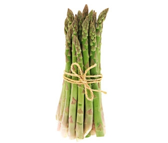 Asparagus recipes from the James Beard Foundation