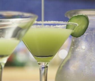 Summer Margarita | James Beard Foundation
