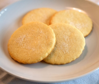 Let's Sugar Cookies   James Beard Foundation
