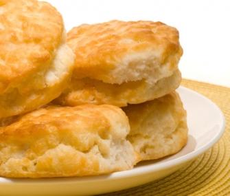 Baking Powder Biscuits | James Beard Foundation