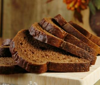Myrtle Allen's Brown Bread | James Beard Foundation