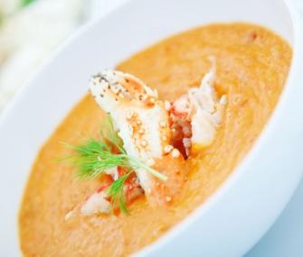 Chilpachole de Jaiba Soup | James Beard Foundation