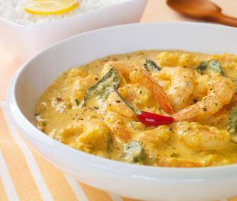 Goan-Style Shrimp Curry | James Beard Foundation