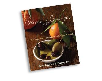 olivesoranges