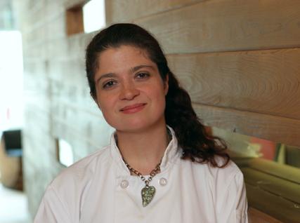Alexandra Guarnaschelli