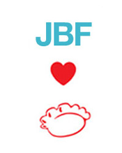 JBF loves dumplings