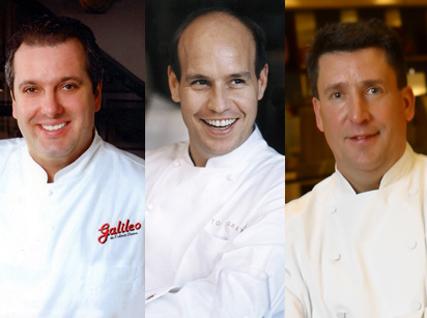 D.C. chefs