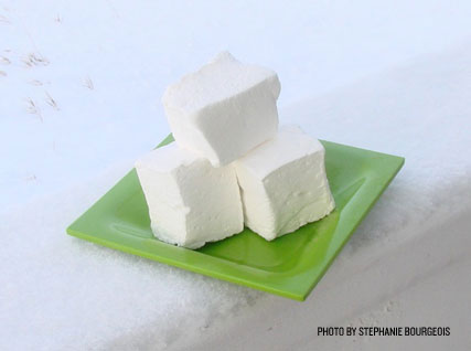 icewine marshmallows