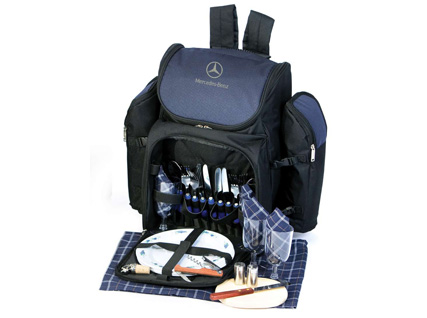 Mercedes-Benz Picnic Backpack