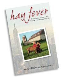 Angela Miller's Hay Fever
