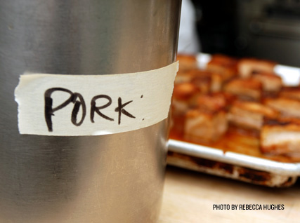 Pork by Hughes