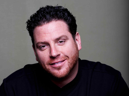 Scott Conant at the James Beard House