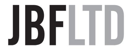 JBF LTD