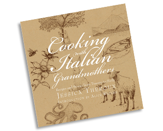 Cooking with Italian Grandmothers