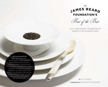 The James Beard Foundation's Best of the Best