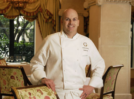 Daniel Zeal to cook at the James Beard House