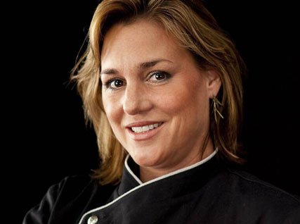 Lia Fallon will cook at the James Beard House on March 7