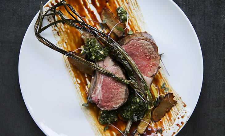 10 Dishes You Need To Eat In November James Beard Foundation