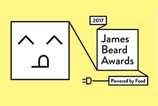 The 2017 James Beard Award Nominees