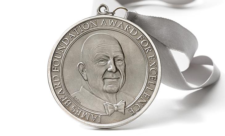 The 2017 James Beard Award Winners