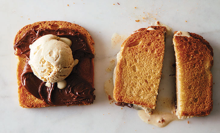 These Recipes are the Best Way to Beat the Heat | James
