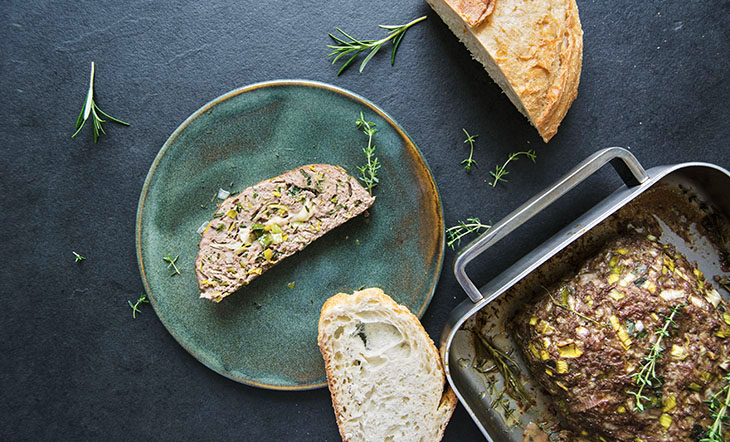 This Recipe Will Make You A Meatloaf Lover James Beard Foundation