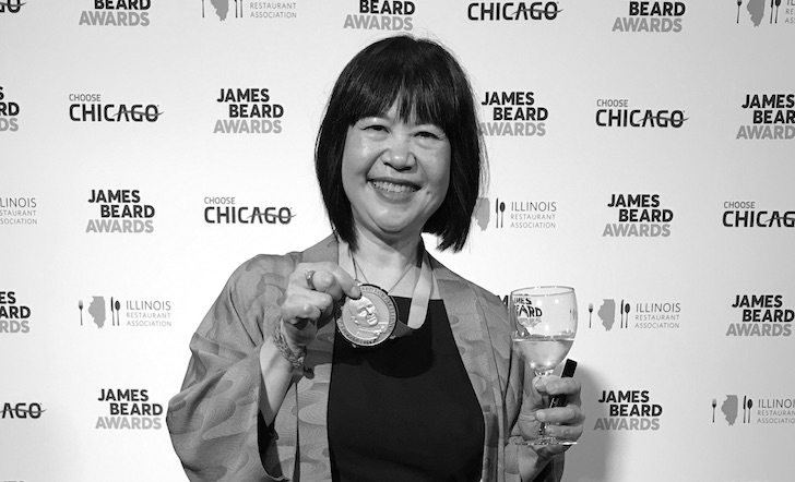how to get a james beard award