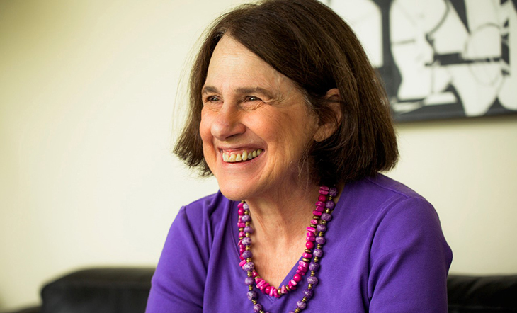 2018 James Beard Lifetime Achievement Award Winner Paula Wolfert
