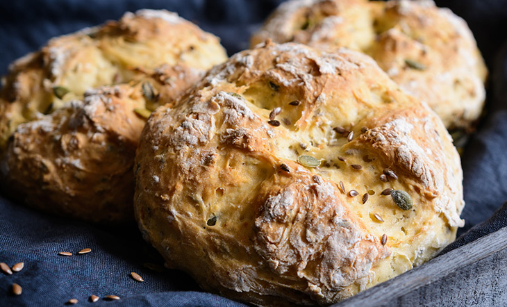 Irish Soda Bread getty