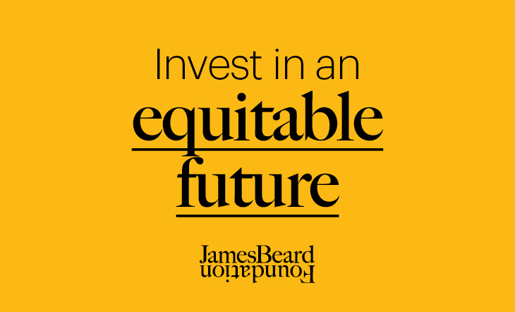 Invest in an equitable future