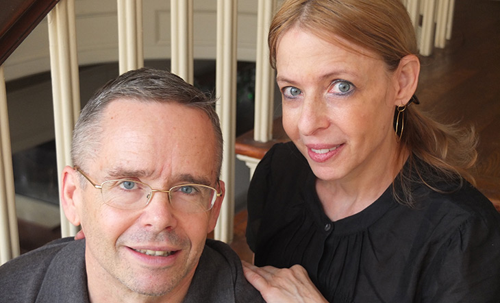 Andrew Coe and Jane Ziegelman