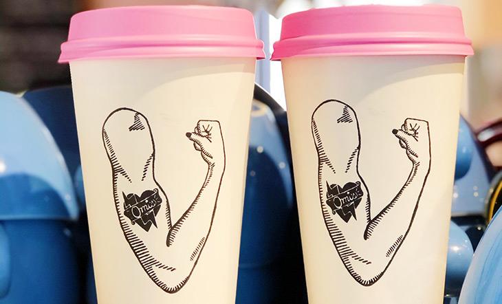 Omi's coffee Photo Naomi Hall ~ Omi's Coffee Shop