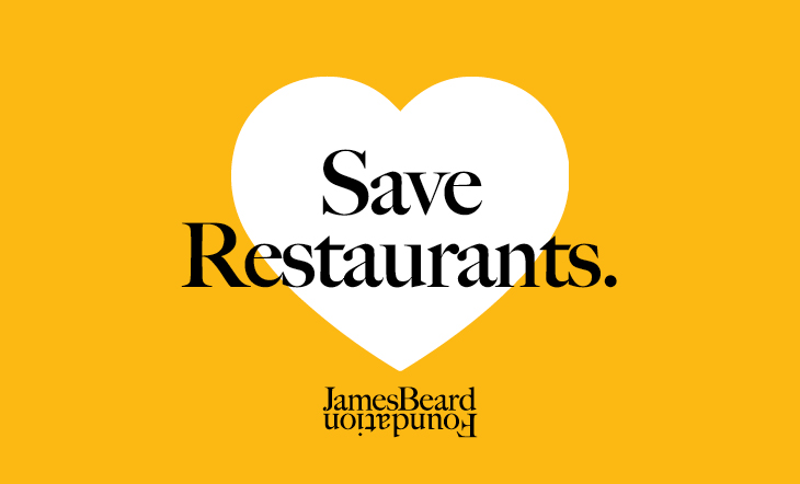 Save Restaurant heart