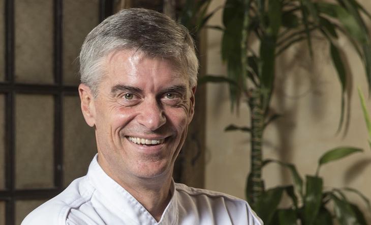 Paul Mattison