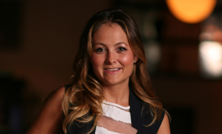 Nicole Hakli