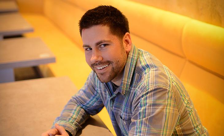 Jason Maddens