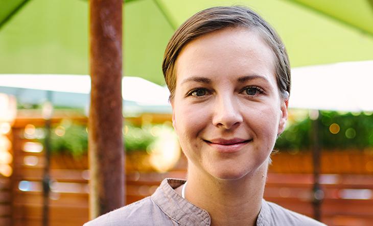 Johanna Marr