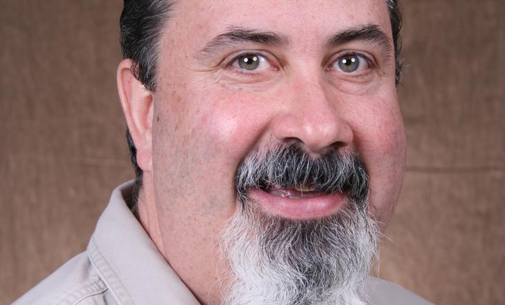 Stephen Gerike