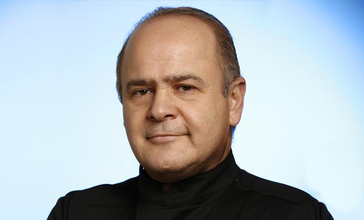George Stylianoudakis