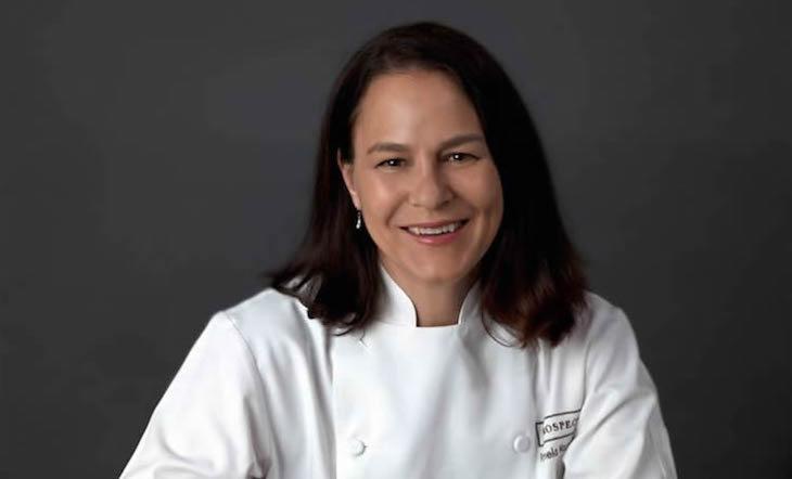 Women In The Kitchen James Beard Foundation
