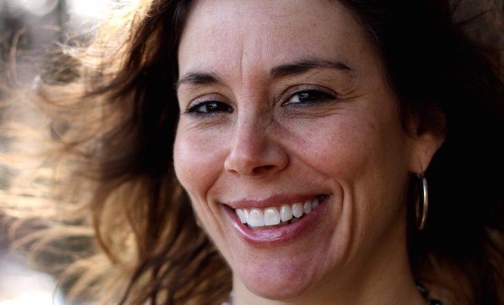 Cookbook Author Domenica Marchetti