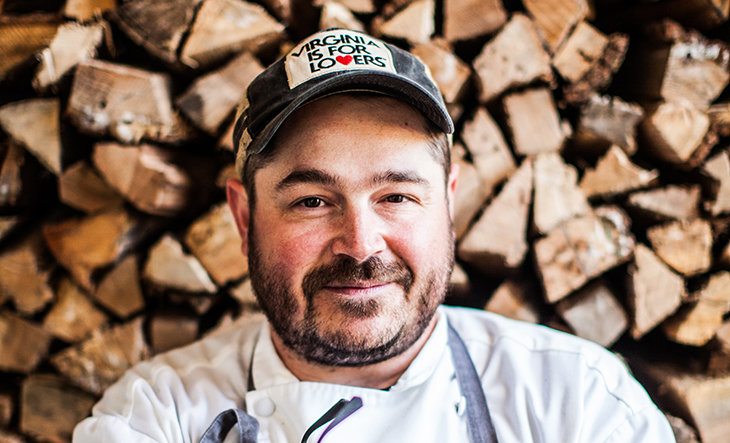 Local Star James Beard Award Winner Sean Brock