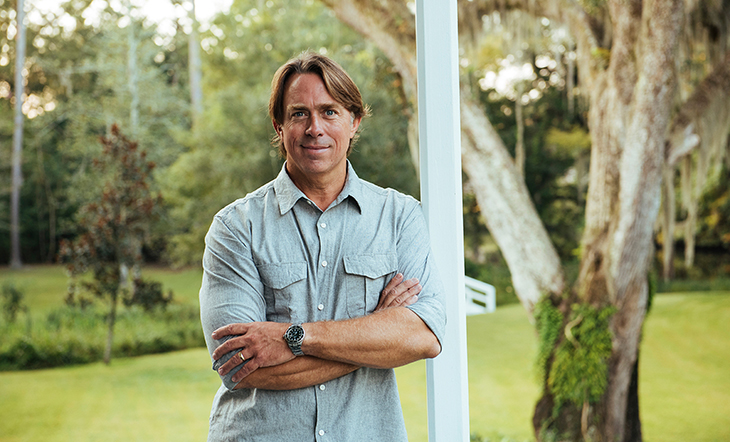 All-Star James Beard Award Winner John Besh