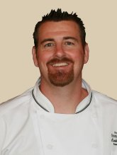 Host Chef Kirk DeLong