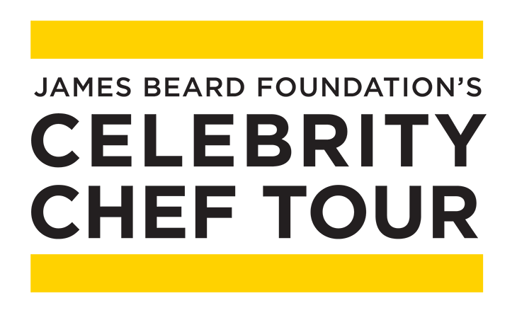 James beard celebrity chef tour 2019